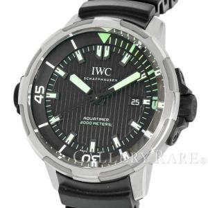 IWC アクアタイマー オートマティック 2000 IW35...