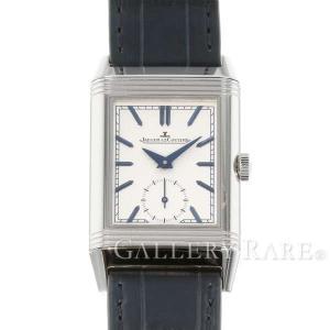 ジャガールクルト レベルソ トリビュート デュオ Q3908420 JAEGER LECOULTRE 腕時計
