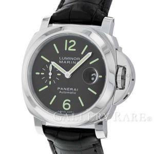 パネライ ルミノール マリーナ 44mm P番 PAM00104 PANERAI 腕時計|gallery-rare