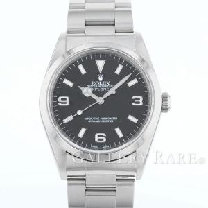 ロレックス エクスプローラー1 A番 14270 ROLEX...