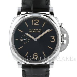 パネライ ルミノール ドゥエ 3デイズ アッチャイオ T番 PAM00676 PANERAI 腕時計 ウォッチ|gallery-rare