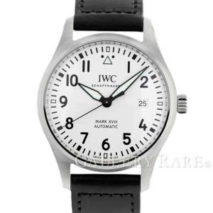 IWC パイロット ウォッチ マーク18 クロノグラフ IW...