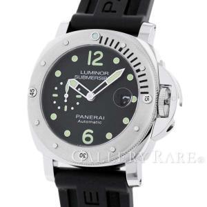 パネライ ルミノール サブマーシブル アッチャイオ T番 PAM01024 PANERAI 腕時計|gallery-rare
