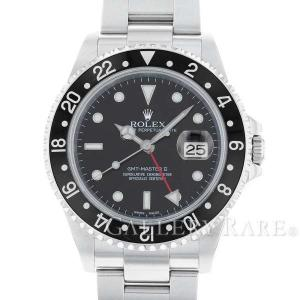 ロレックス GMTマスター2 デイト F番 16710 ROLEX 腕時計...