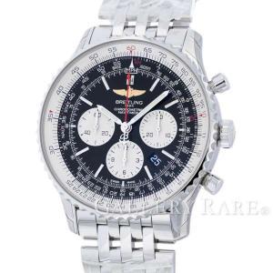 ブライトリング ナビタイマー01 46mm AB012721/BD09 BREITLING 腕時計 ...