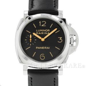パネライ ルミノール マリーナ 1950 3デイズ O番  PAM00422 PANERAI 腕時計|gallery-rare