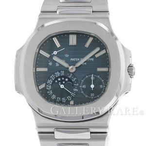 パテックフィリップ ノーチラス プチコンプリケーション 5712/1A-001 PATEK PHILIPPE 腕時計 ウォッチ ムーンフェイズ gallery-rare