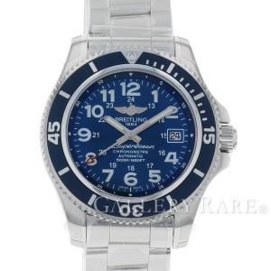 ブライトリング スーパーオーシャンII 42 A182C15PSS BREITLING 腕時計 ウォ...