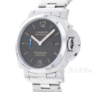 パネライ ルミノール マリーナ 1950 3デイズ オートマティック アッチャイオ U番 PAM00722 PANERAI 腕時計 ウォッチ|gallery-rare