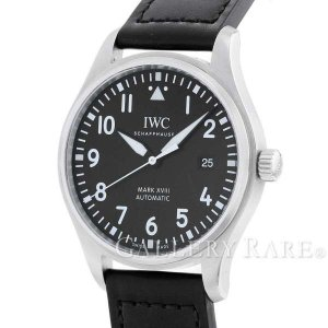 IWC パイロットウォッチ マークXVIII IW32700...