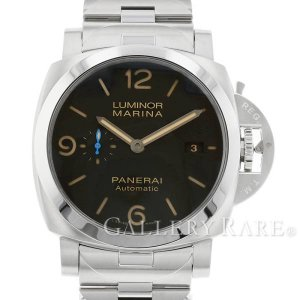 パネライ ルミノール マリーナ 1950 3デイズ オートマティック アッチャイオ T番 PAM00723 PANERAI 腕時計|gallery-rare