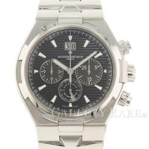 ヴァシュロンコンスタンタン オーバーシーズ クロノグラフ 49150/B01A-9097 腕時計 オ...