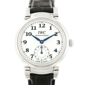 IWC ダ・ヴィンチ オートマティック 150イヤーズ IW358101 腕時計 500本限定 安心...