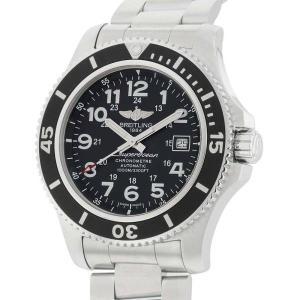ブライトリング スーパーオーシャン2 44 A17392D7/BD68 BREITLING 腕時計 ...