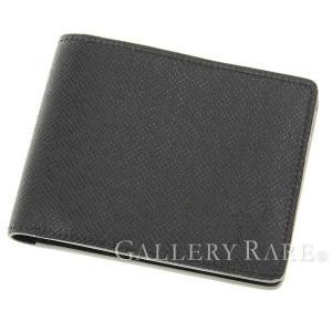 ルイヴィトン 財布 タイガ ポルトフォイユ・ミュルティプル M30180 ヴィトン メンズ 札入れ 二つ折り財布|gallery-rare