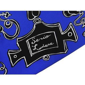 エルメス スカーフ マキシツイリー Serio Ludere セリオ・ルデーレ 銀座店限定 HERMES シルクスカーフ 限定|gallery-rare|06