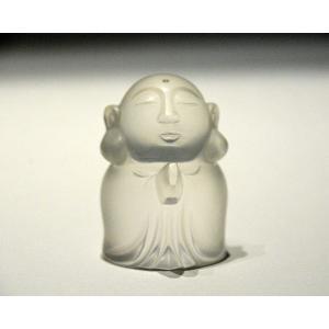 水晶のお地蔵様|gallery2100