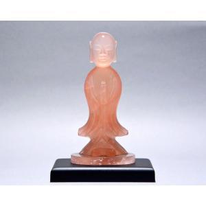 紅水晶のお地蔵様|gallery2100