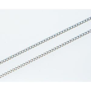 シルバー キヘイチェーン 60cm CH11|gallery2100