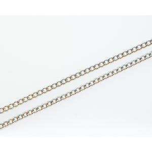 シルバー チェーン Siver Chain 50cm CH14|gallery2100