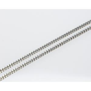 シルバー キヘイ チェーン Siver Kihei Chain 55cm CH15|gallery2100