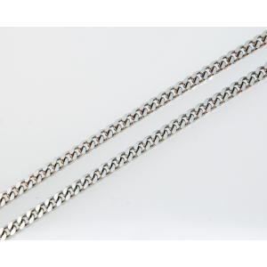 シルバー キヘイ チェーン Siver Kihei Chain 55cm CH16|gallery2100