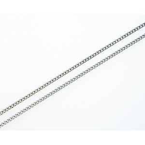 シルバー キヘイ チェーン Siver Kihei Chain 55cm CH17|gallery2100