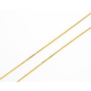 18K Gold キヘイチェーン レディース40cm|gallery2100