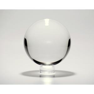水晶丸玉90ミリ|gallery2100