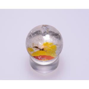 ライモナイト入り水晶CR16|gallery2100