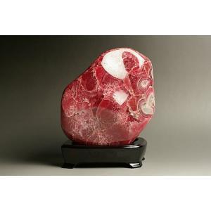 ロードクロサイト(インカローズ)原石