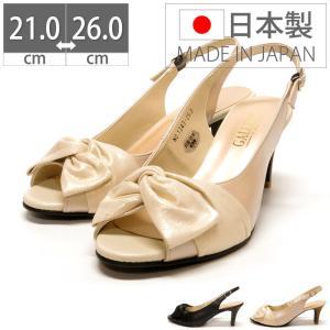 サンダル 走れるパンプス 痛くない 歩きやすい 日本製 靴 レディース 本革 リアルレザー ミュール|gallerymc