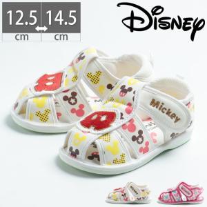 ディズニー Disney DS4134 12.5 13 13.5 14 14.5 フットプレイス|gallerymc