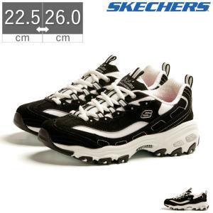 スケッチャーズ SKECHERS ディライト ビッグゲスト ファン D'LITES BIGGEST FAN ダッドシューズ レディース スニーカー シューズ 靴 gallerymc
