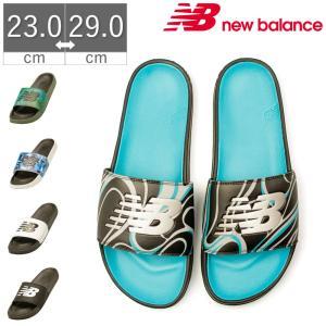 ニューバランス NewBalance SMF200 メンズ レディース サンダル シャワーサンダル シャワサン スポーツサンダル スポサン 28cm 29cm 30cm 大きい|gallerymc