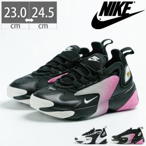 ナイキ ウィメンズ ズーム 2K ZOOM 2K スニーカー シューズ 靴 AO0354 ブラック ホワイト チャイナローズ 100 003|gallerymc