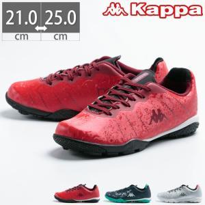 カッパ KAPPA ジュニア キッズ 子供 スニーカー シューズ 靴 トレーニング トレシュー スポーツ|gallerymc