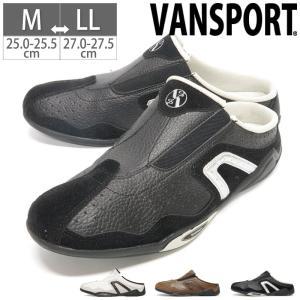 メンズ スニーカー シューズ 靴 カジュアル ウォーキング バンスピリット 紳士 紳士靴 M L LL 25 25.5 26 26.5 27 27.5 gallerymc