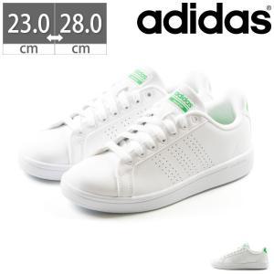 アディダス adidas クラウドフォームバルクリーン CLOUDFOAM VALCLEAN 23 23.5 24 24.5 25 25.5 26 26.5 27 27.5 28 フットプレイス|gallerymc