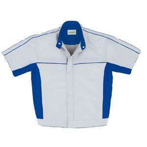 【ビッグボーン】5638 春夏用半袖ジャケット|gallopworks