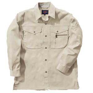 【ビッグボーン】615 春夏用長袖シャツ|gallopworks