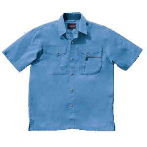 【ビッグボーン】616 春夏用半袖シャツ|gallopworks