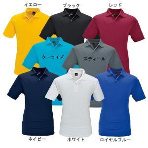 【バートル】305 半袖ポロシャツ|gallopworks