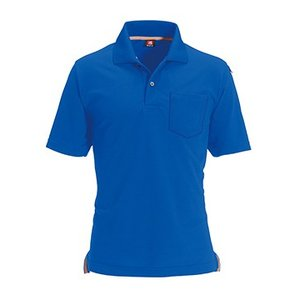【バートル】507 半袖ポロシャツ|gallopworks
