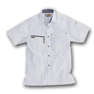 【バートル】6065 春夏用半袖シャツ|gallopworks