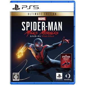 新品[PS5] ソニー・インタラクティブエンタテインメント Marvel's Spider-Man:...