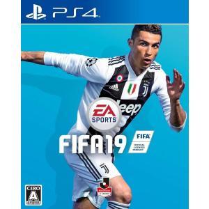 【即日出荷】PS4 FIFA 19 通常版 090359|gamedarake-store