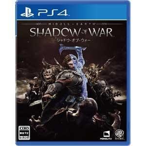 【即日出荷】PS4 シャドウ・オブ・ウォー  090799|gamedarake-store