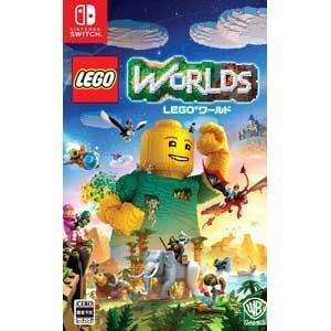 【即日出荷】Nintendo Switch LEGO(R)ワールド 目指せマスタービルダー レゴ 050744|gamedarake-store