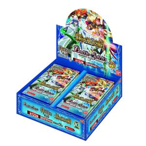 【即日出荷】バトルスピリッツ 神煌臨編 第1章 創界神の鼓動  ブースターパック BS44 9631 gamedarake-store